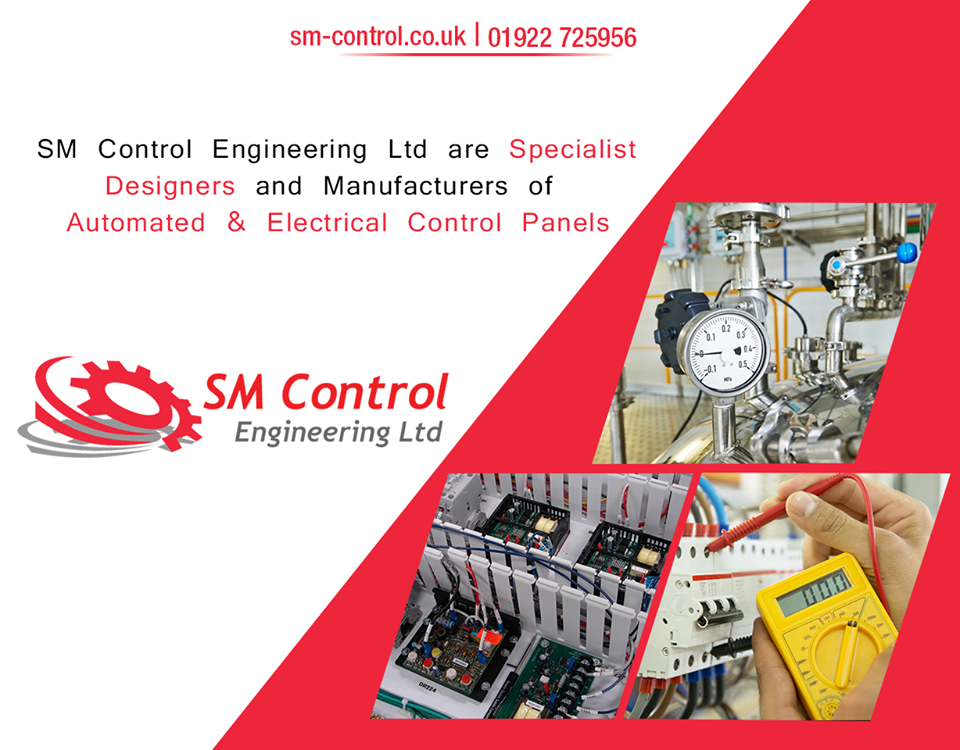 Control Panel Manufacturers services